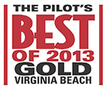 Best of Virginia Beach 2013